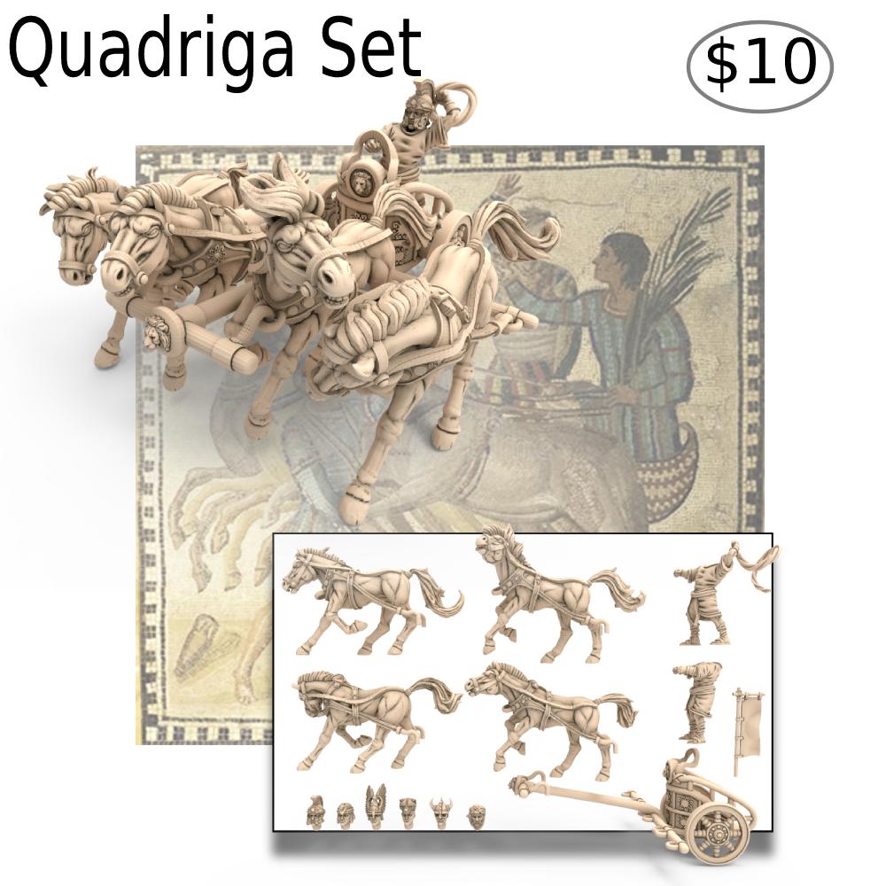 QuadrigaSet